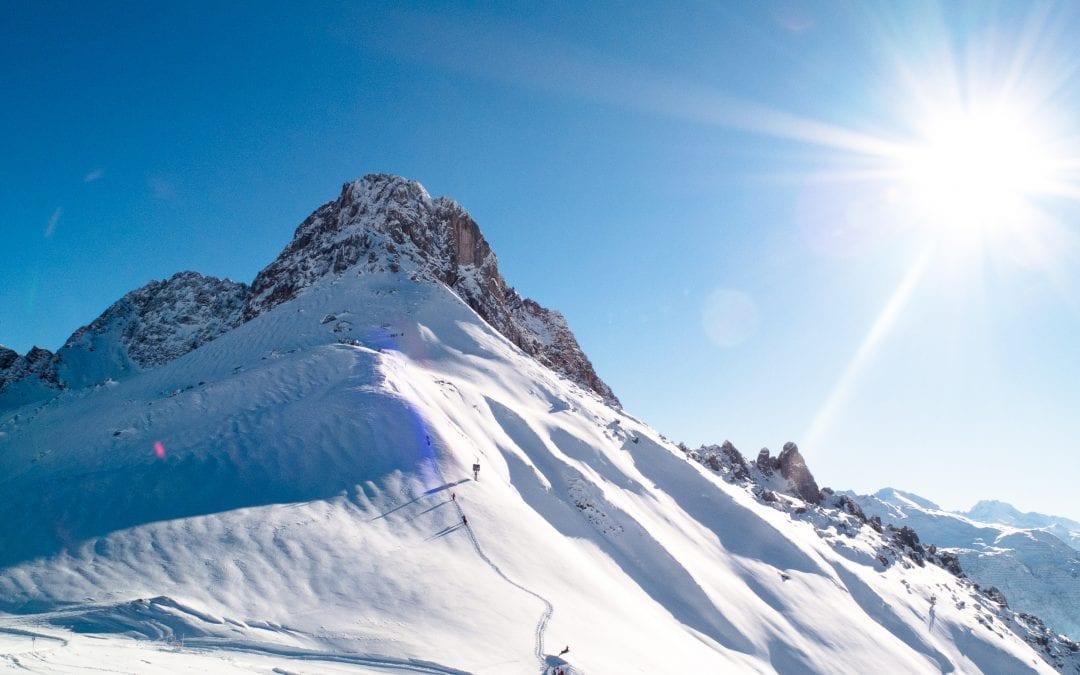 Skin Tips: Aprés Ski and Skincare at Altitude