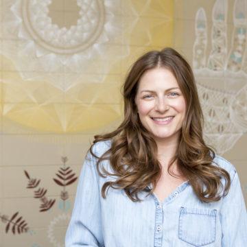 Stacy Webb, Founder, Sesen Skin and Body Wellness of Denver